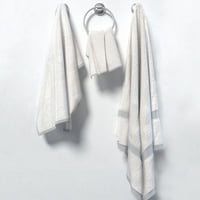 3d model design interior towels