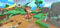 Toon World Pack Unity 5.4.3 Pack