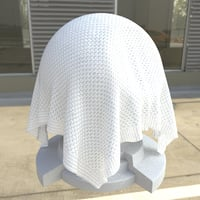 Cycles PBR Blanket Material