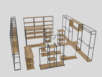 Store Shelf(1)