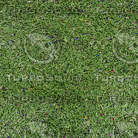 Artificial Grass Soccer Pitch