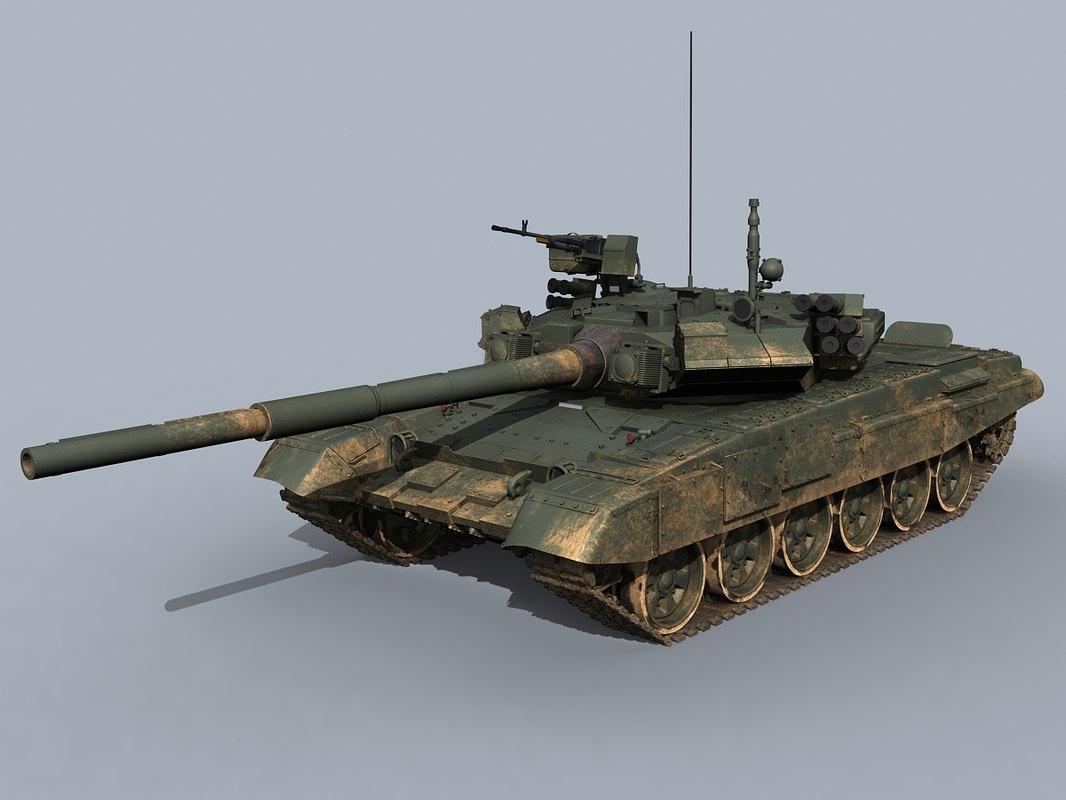 russian t-90s tanks max