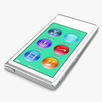 max ipod nano grey