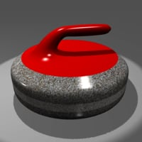 Curling Stone