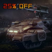tank flak 3d model