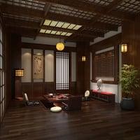 max japan japanese room