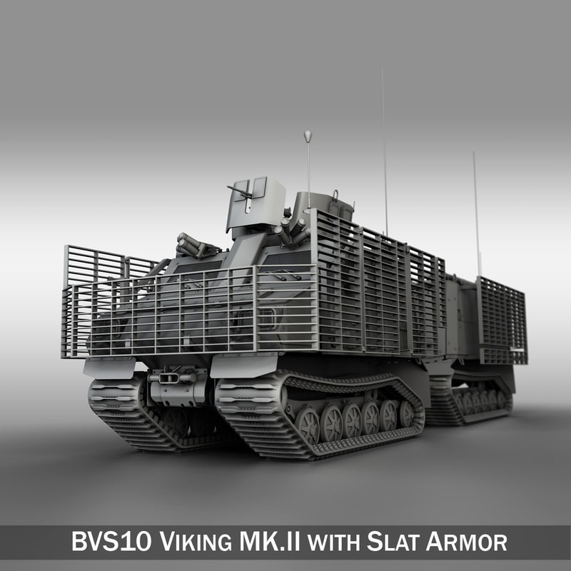 bae bvs10 viking 10 3d 3ds