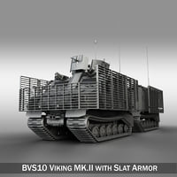 bae bvs10 viking 10 3d 3ds