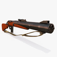 lisle carbine max