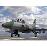 G-4 Super Galeb Jet Trainer