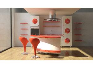 max kitchen