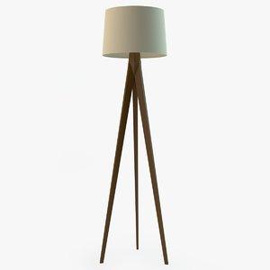 max lamp tripod