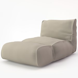 bean chair max