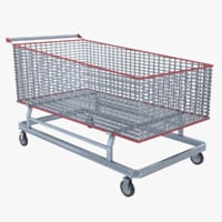Cart Industrial