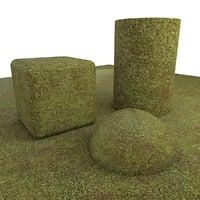 Tileable Grass