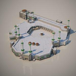 max masjidil haram