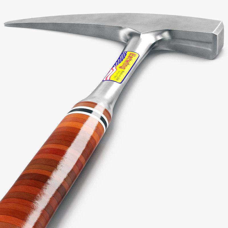 rock hammer 3ds