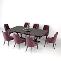 chirsopher guy dining table max
