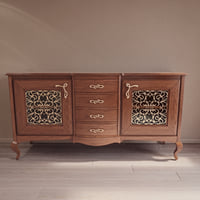 3d model of doors sideboard giorgiocasa