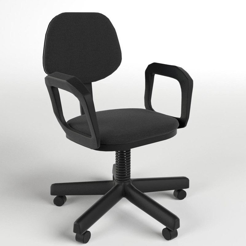 max office chair 4