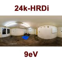 Garage-24k-HDRi