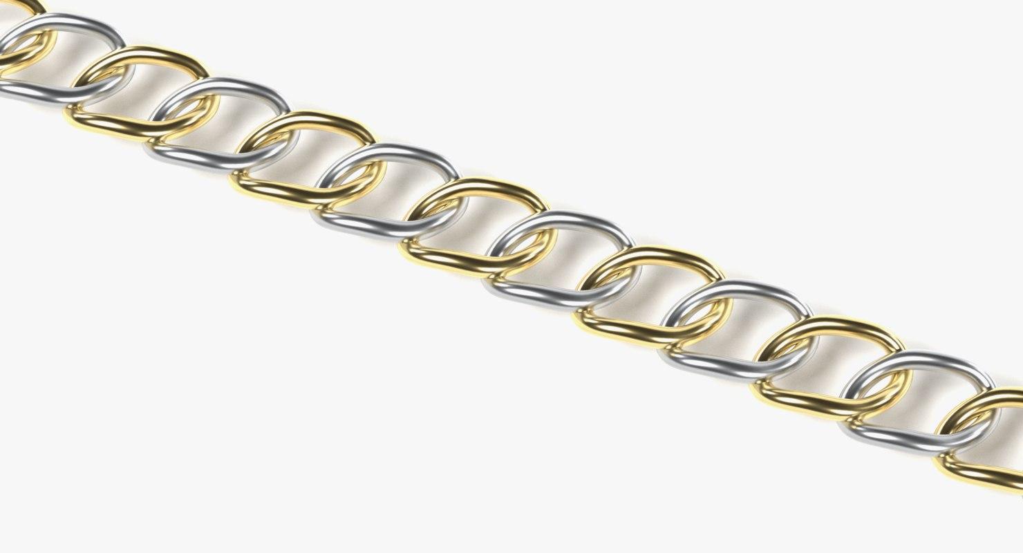 3ds chain