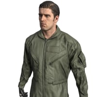 Soldier Pilot Flight Suit