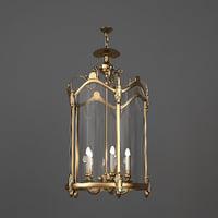 Lantern Anjou