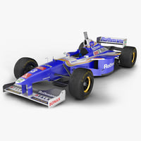 3d williams 1