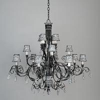 max fineart chandelier