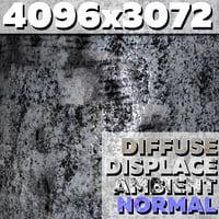 Seamless Grunge Metal Texture (2)