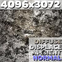 Seamless Grunge Metal Texture (2) (2)