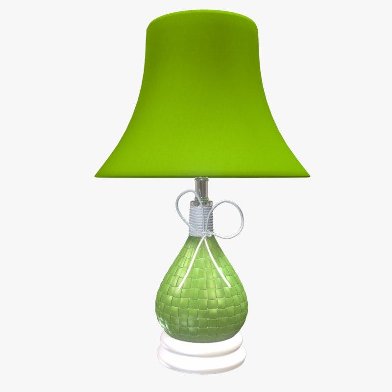 max lamp furnishings