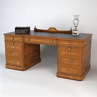 Francesco Molon Writing Desk