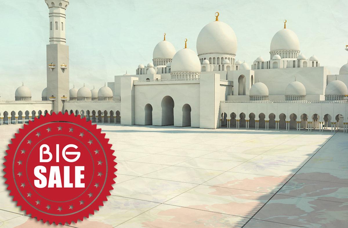 sheikh-zayed-mosque sheikh zayed mosque c4d