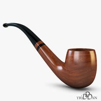 Tobacco pipe