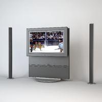 TV Set Beovision