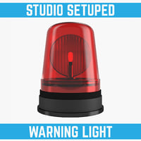 Warning Light