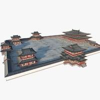Xuanzheng Palace