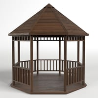outdoor pavilion gazebo max