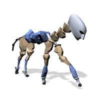 Horse walking forward