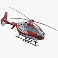 Eurocopter EC 135 Medical