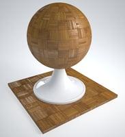 10 V-Ray wood materials