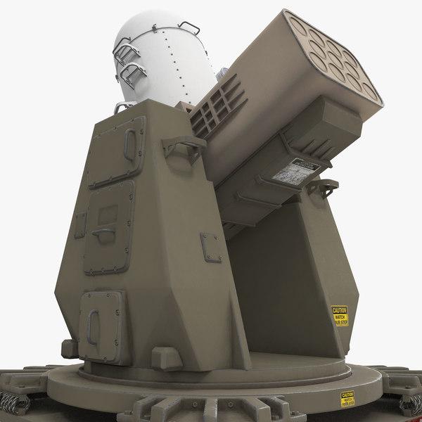 missile defense 3d 3ds