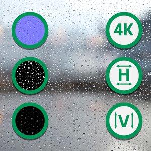 Raindrops Texture 2