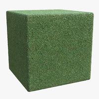 Grass (109) - Photogrammetry based PBR texture