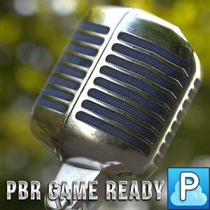 x ready microphone