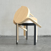 swedese spin stool staffan obj