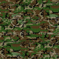 CAMO M81 Woodland ERDL pattern