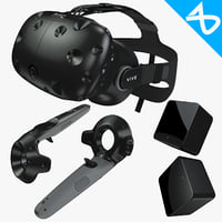 HTC Vive Set 1